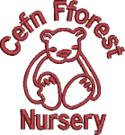 Cefn Fforest Nursery
