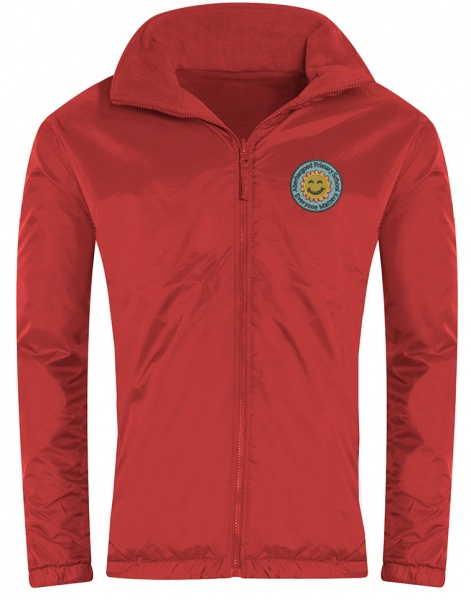 Aberbargoed Winter Jacket