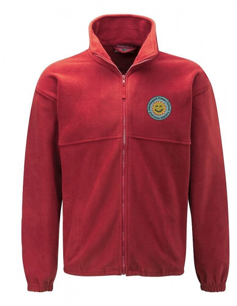 Aberbargoed Fleece Jacket