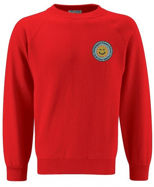 Aberbargoed Sweatshirt