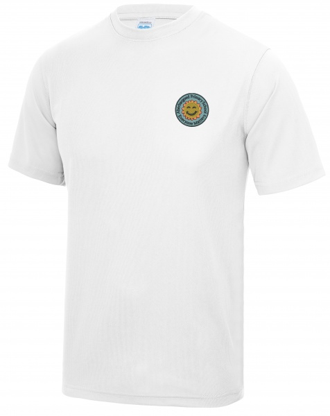 Aberbargoed PE T Shirt