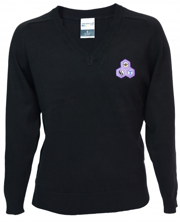 Blackwood CS Boys Jumper