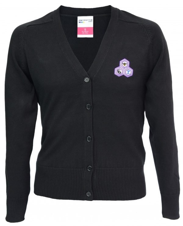 Blackwood CS Girls Cardigan
