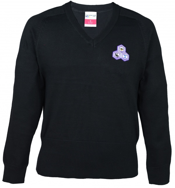 Blackwood CS Girls Jumper