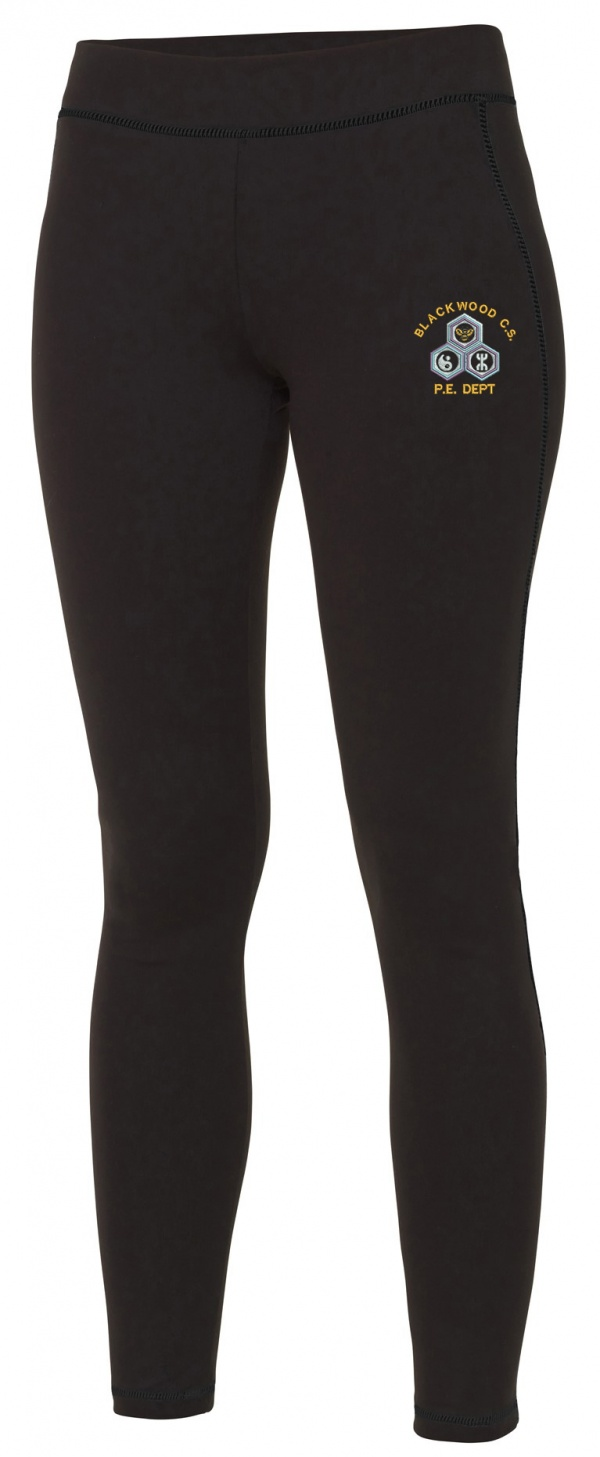 Blackwood CS PE Leggings