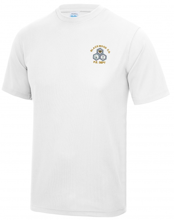 Blackwood CS PE T Shirt (Girls)