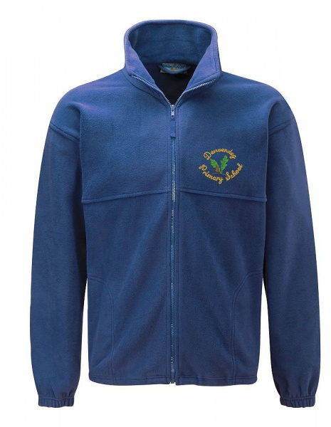 Derwendeg Fleece Jacket