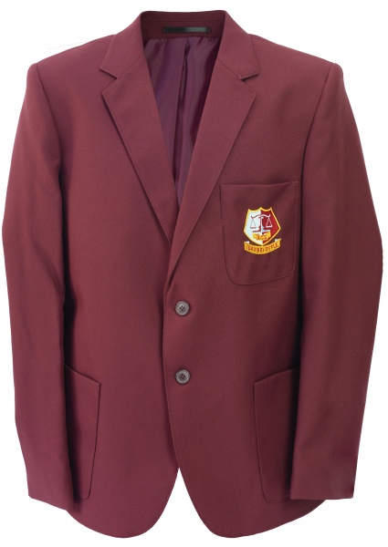Heolddu CS Girls Blazer