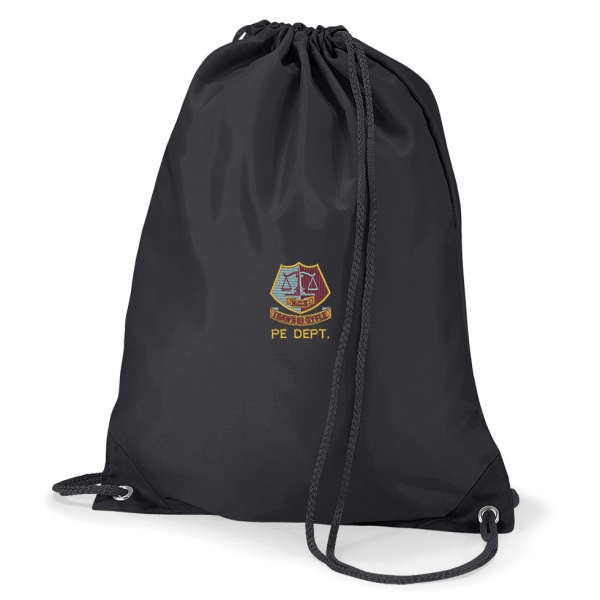 Heolddu CS Gym Bag