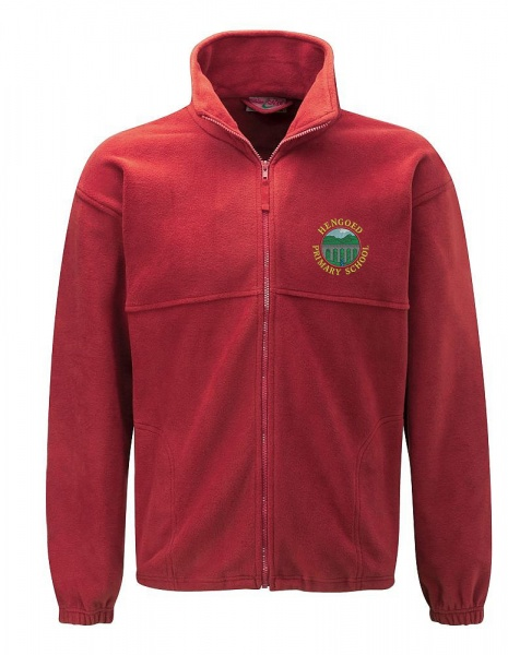 Hengoed Fleece Jacket