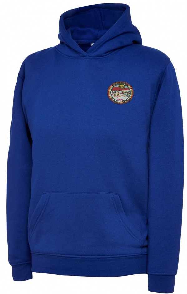 Phillipstown Primary Hoodie