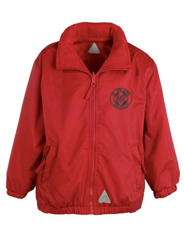 St Gwladys Primary Winter Jacket