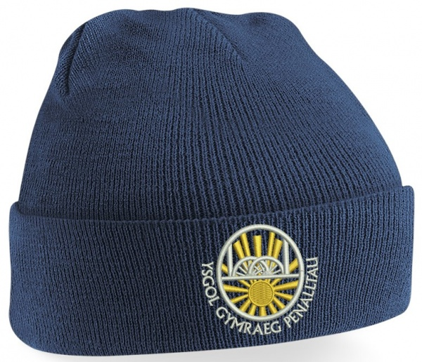 YG Penalltau Knitted Hat