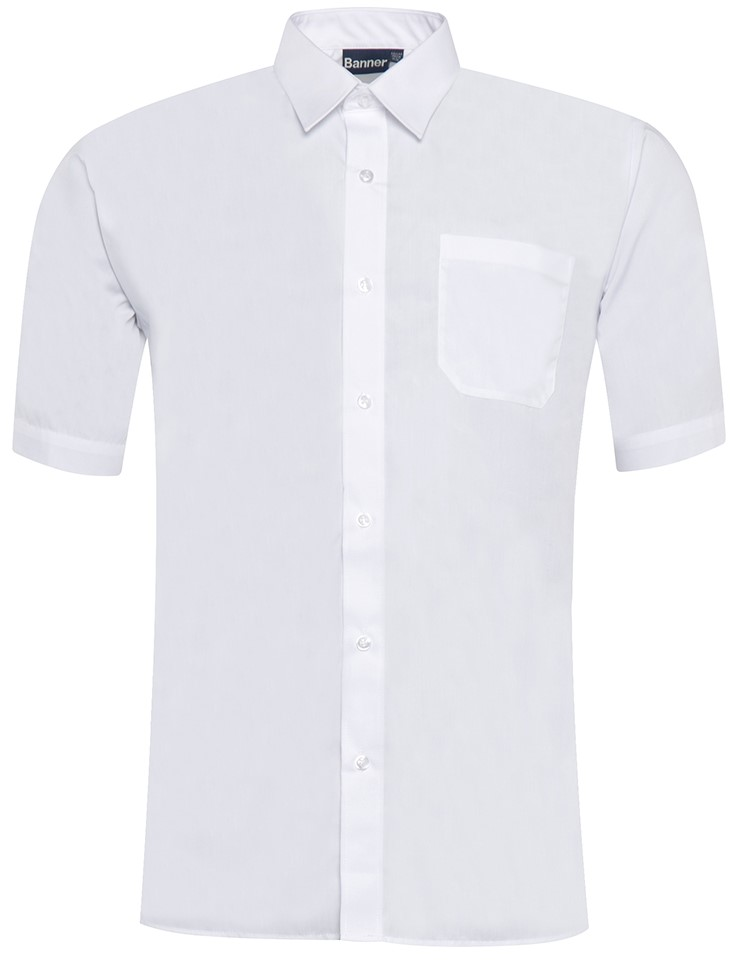 Twin Pack Shirts - Short Sleeve