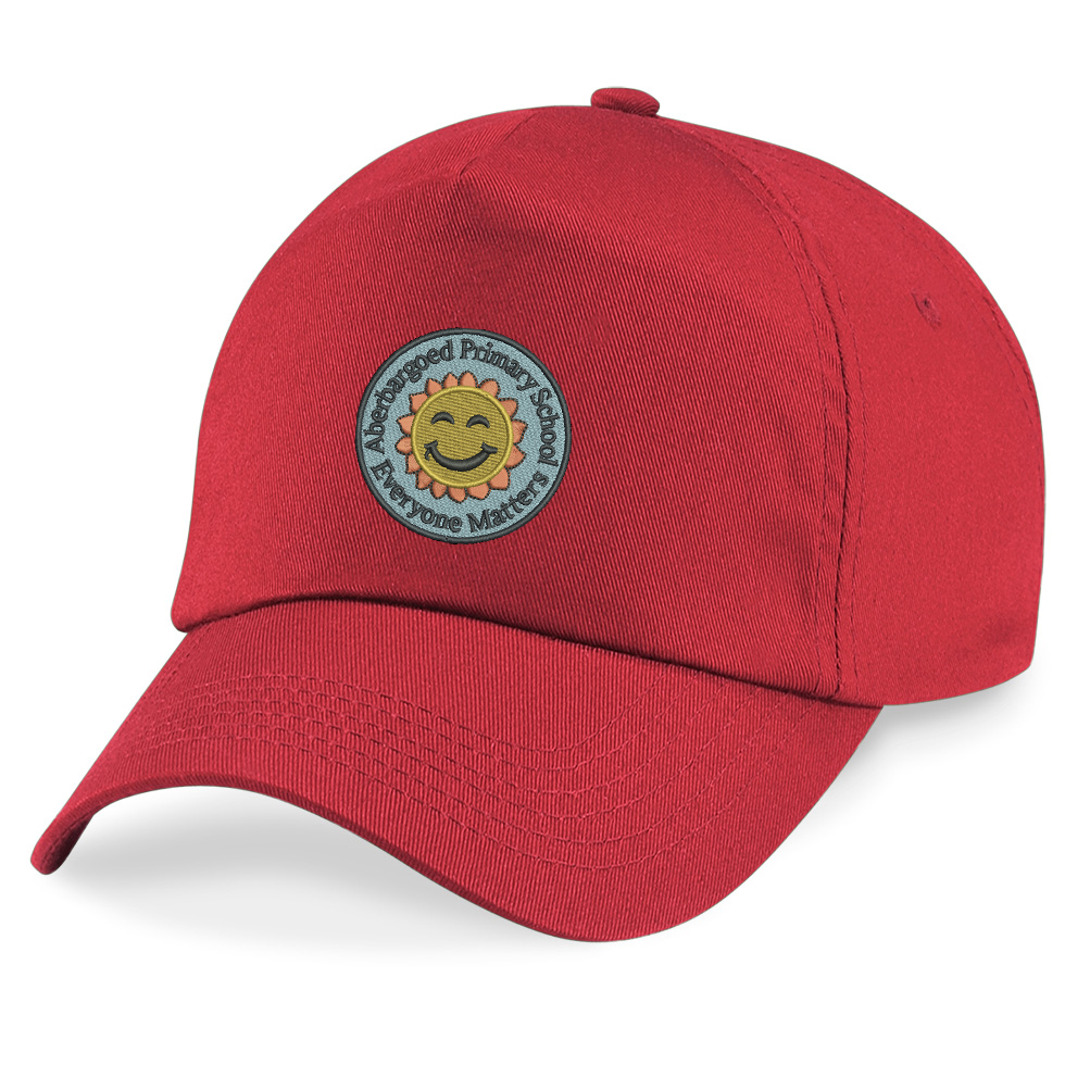 Aberbargoed Primary Cap
