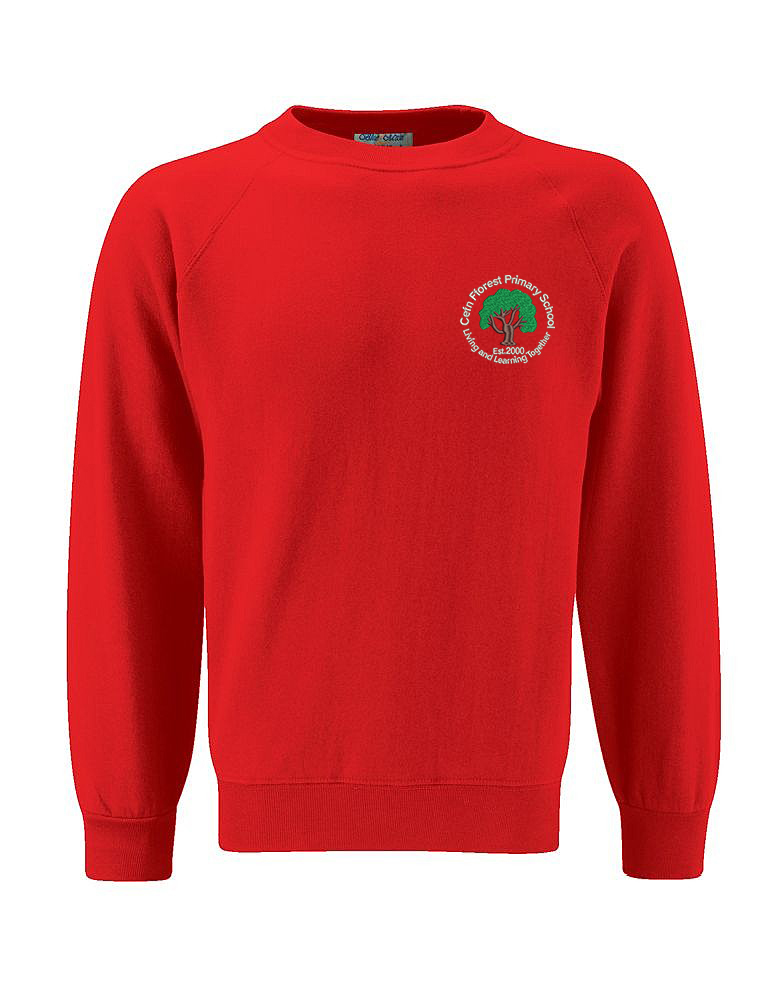 Cefn Fforest Sweatshirt