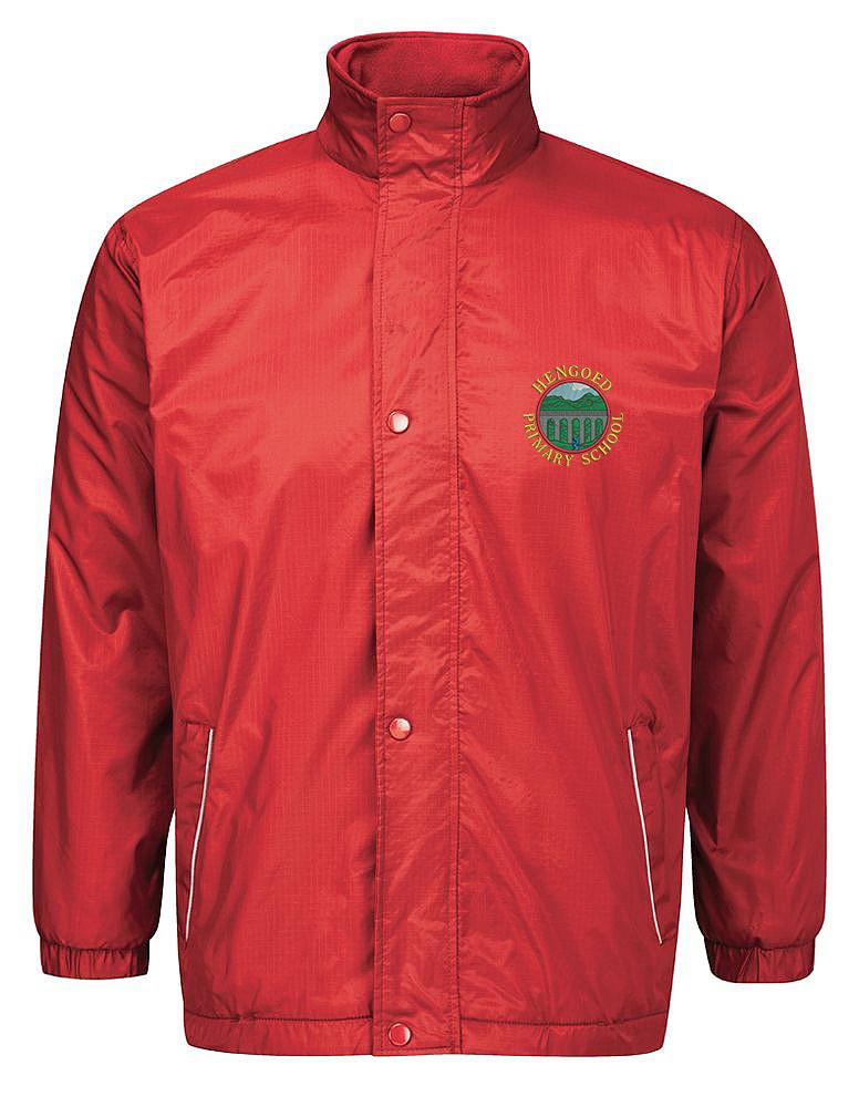 Hengoed Winter Jacket