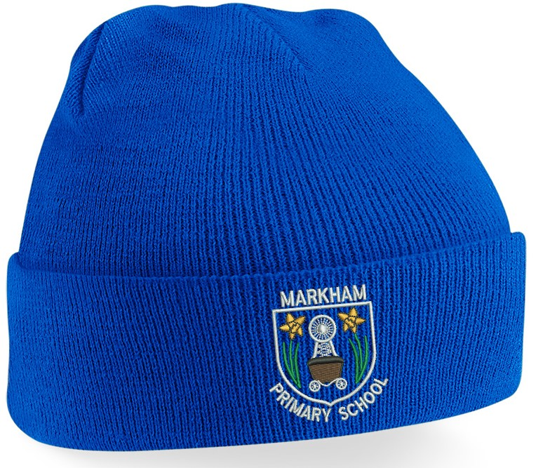 Markham Knitted Hat