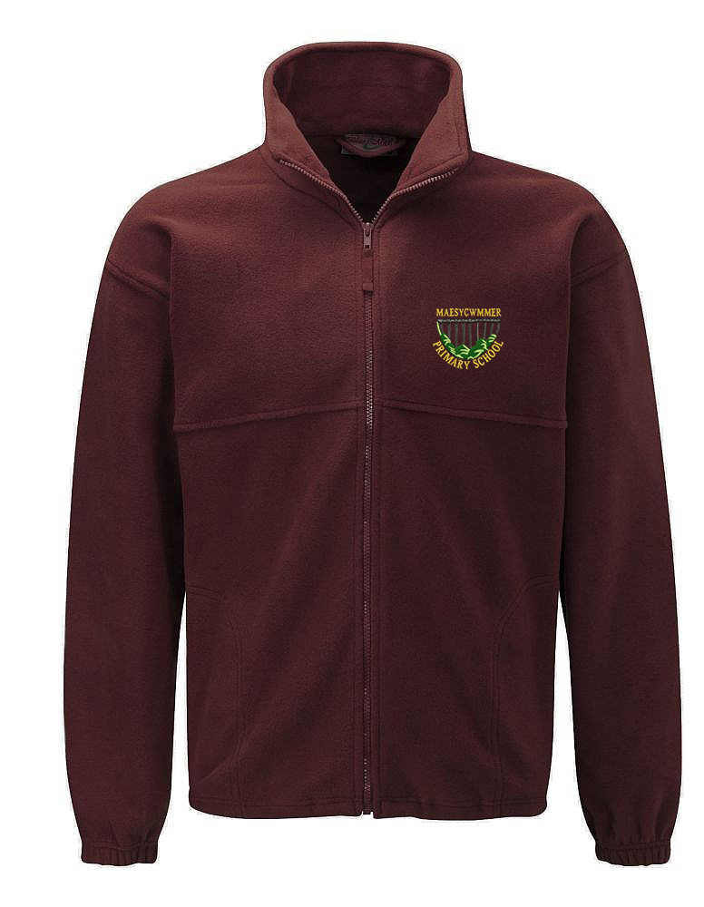 Maesycwmmer Fleece Jacket
