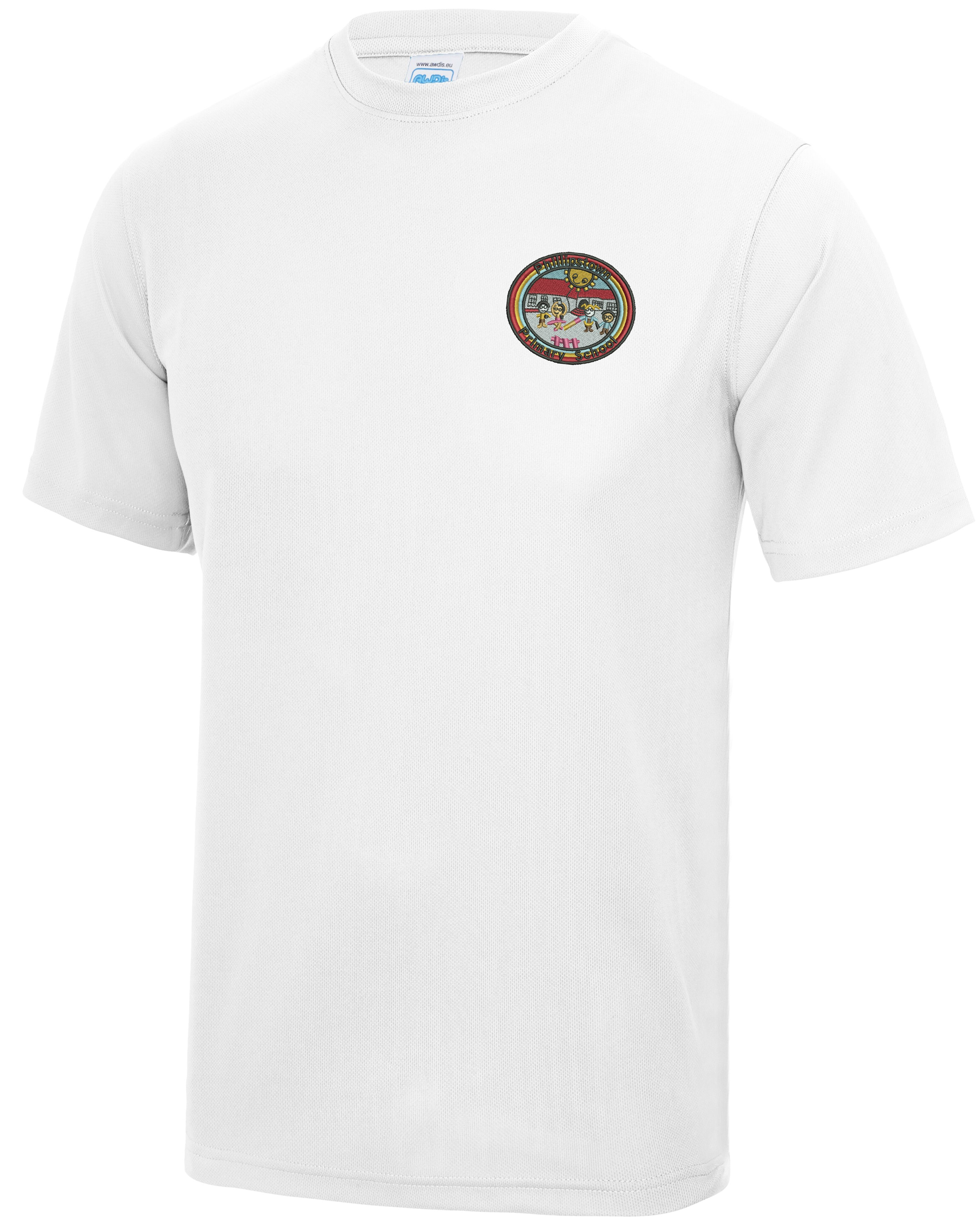 Phillipstown Primary PE T Shirt